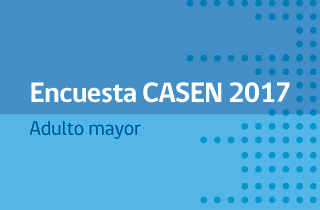 Documento Encuesta CASEN 2017 Adulto Mayor