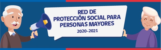 Beneficios sociales para el adulto mayor